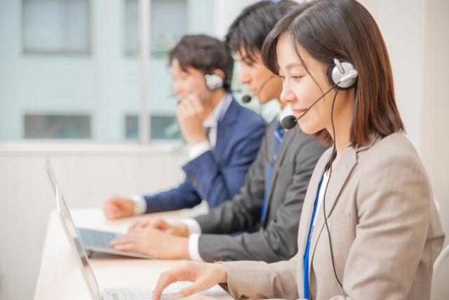 顧客満足度を向上させるための相談窓口の設置